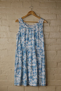 Down The River Dress - Size 14