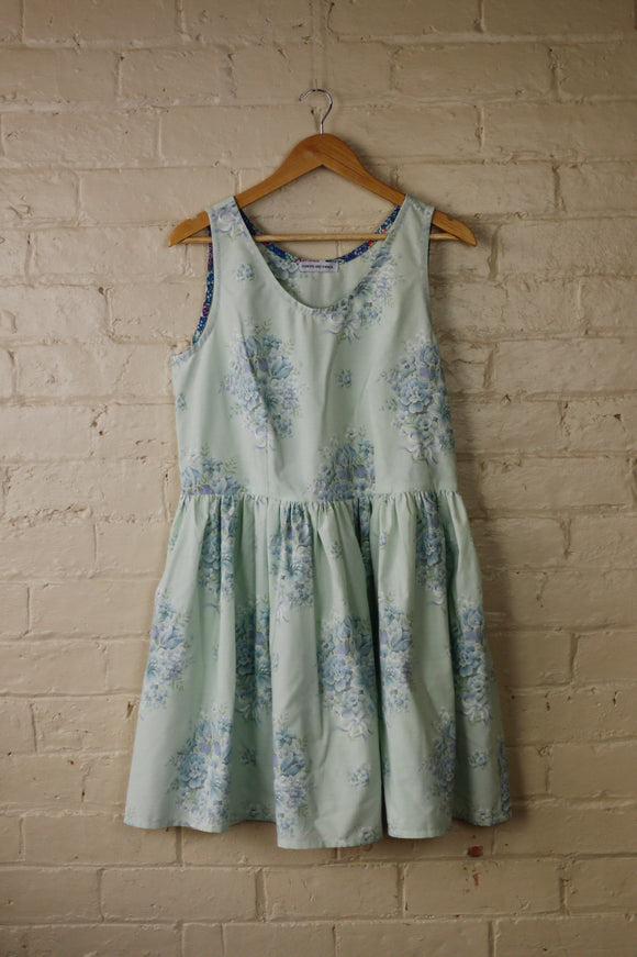 Down The River Dress - Size 16