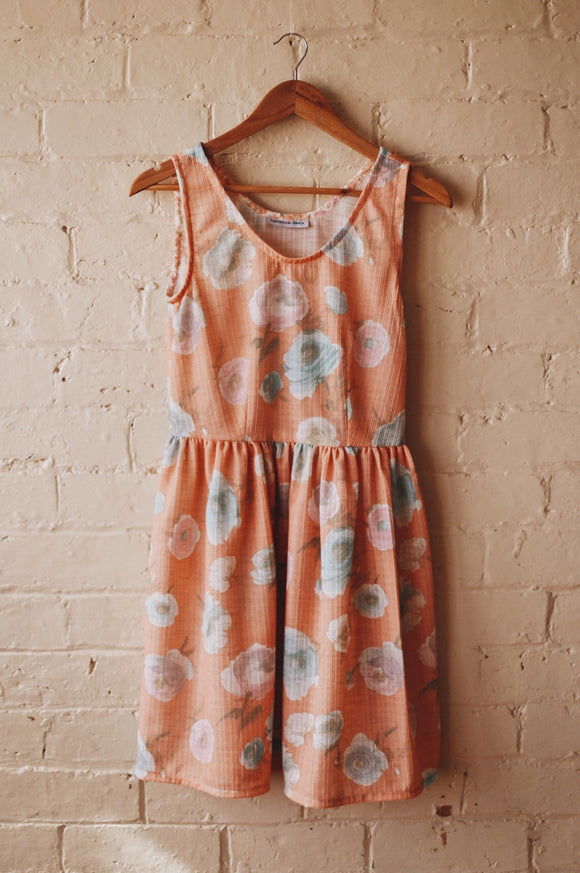 Down The River Dress - Size 8