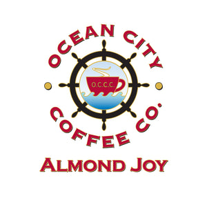 Almond Joy Flavored Coffee
