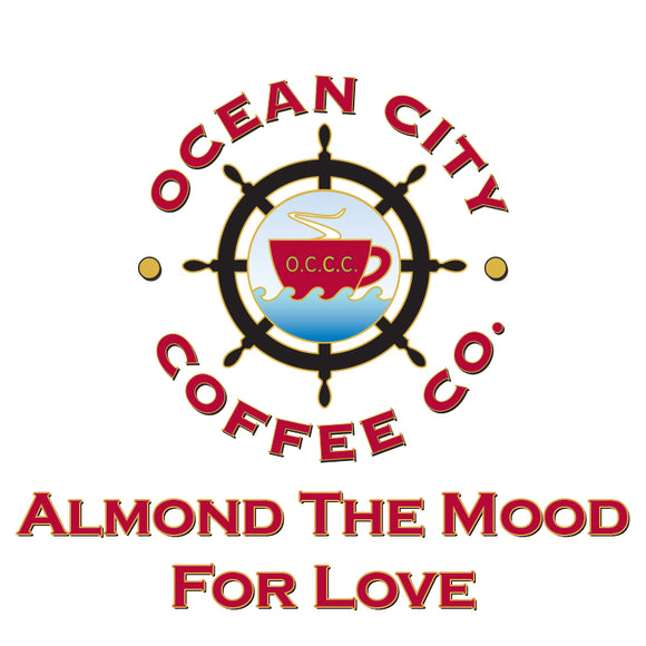 Almond The Mood For Love Coffee