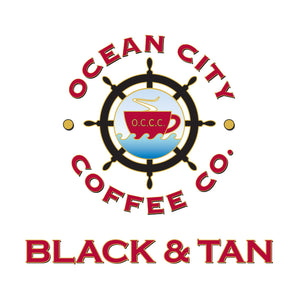 Black & Tan Blend Coffee