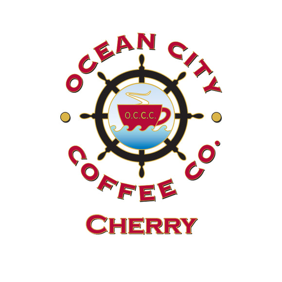 Cherry Flavored Coffee