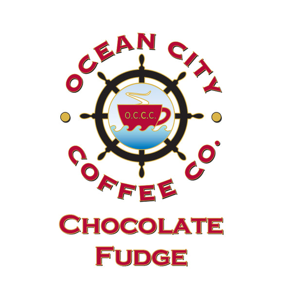 Chocolate Fudge Flavored Coffee