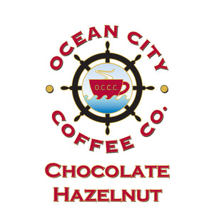 Chocolate Hazelnut Flavored Coffee