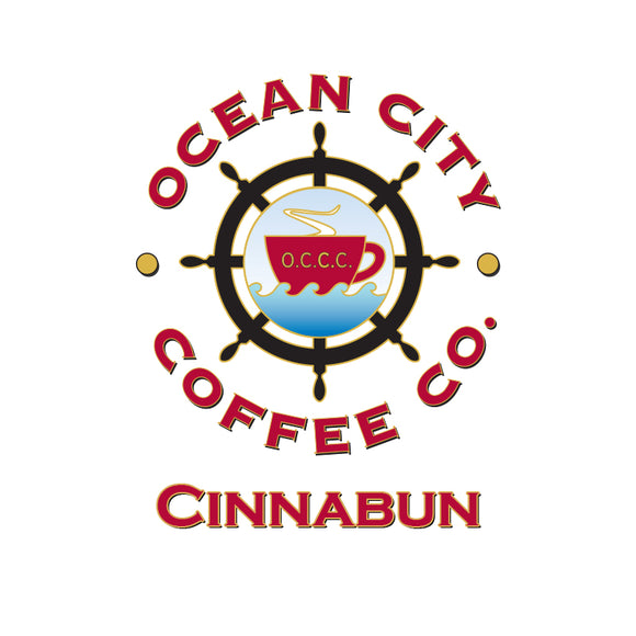 Cinnabun Flavored Coffee