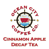 Cinnamon Apple Decaf Tea