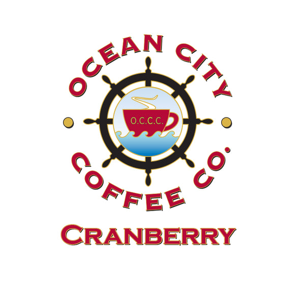 Cranberry Flavored Coffee