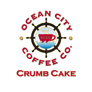 Crumb Cake Flavored Coffee