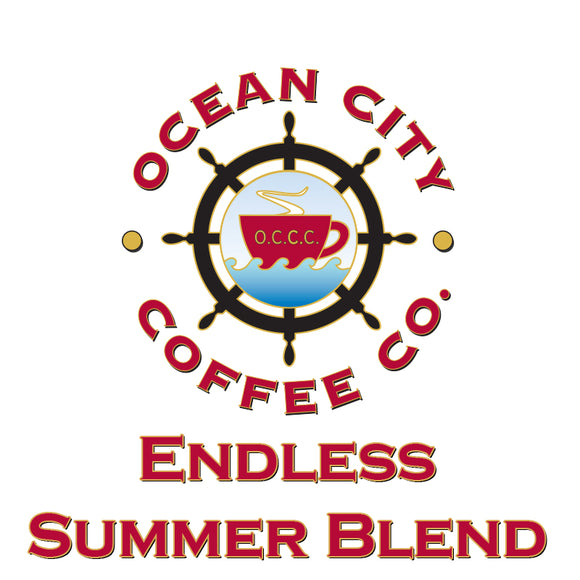 Endless Summer Blend Coffee