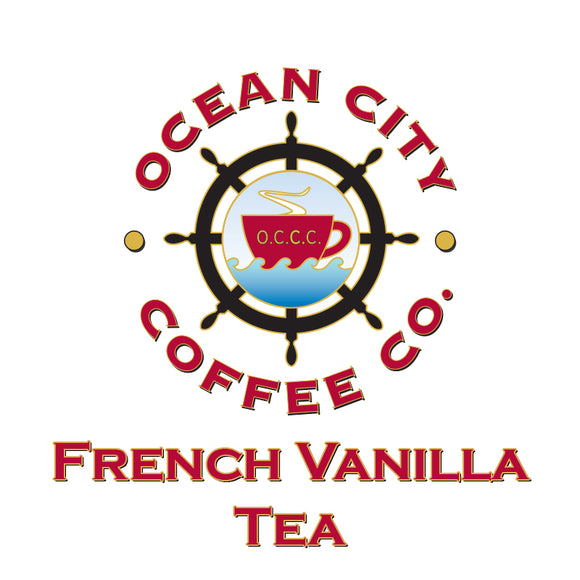 French Vanilla Tea