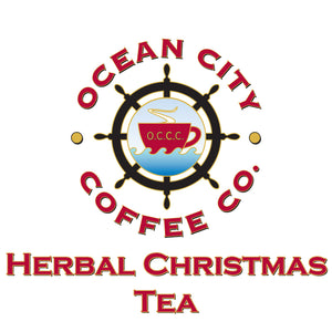 Herbal Christmas Tea