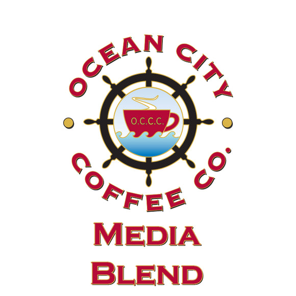 Media Blend Coffee