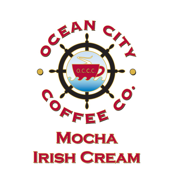 Mocha Irish Cream Flavored Coffee