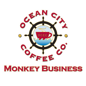Monkey Business Flavored Coffee