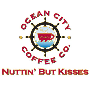 Nuttin' But Kisses Flavored Coffee