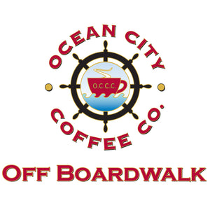Off Boardwalk Blend Coffee
