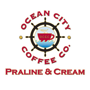 Praline and Cream Flavored Coffee