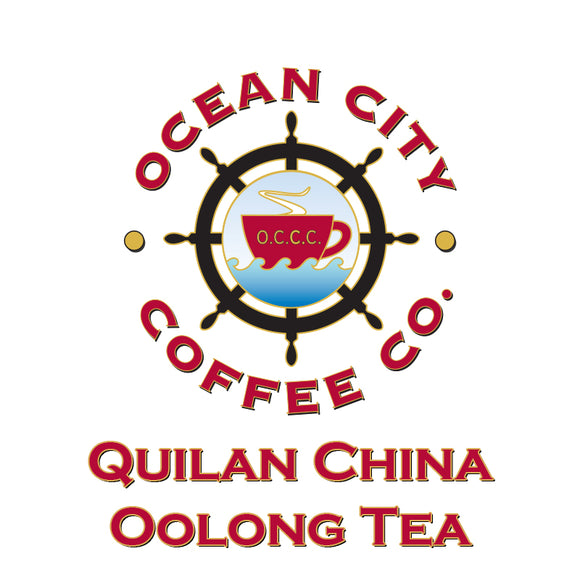 Quilan China Oolong Tea