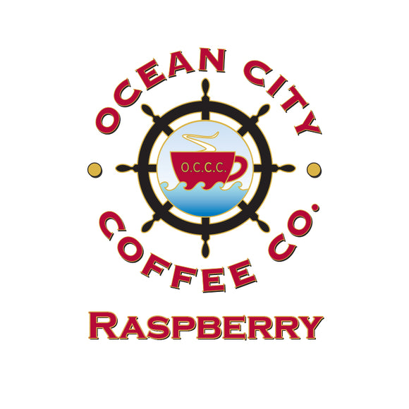Raspberry Flavored Coffee