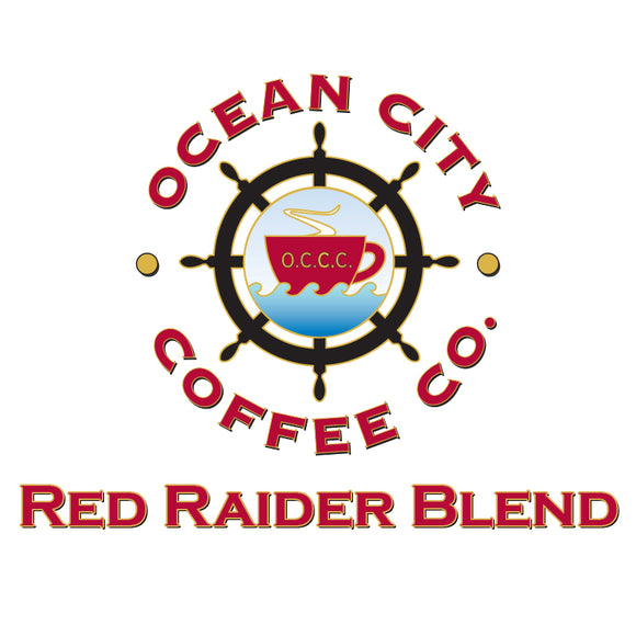 Red Raider Blend Coffee