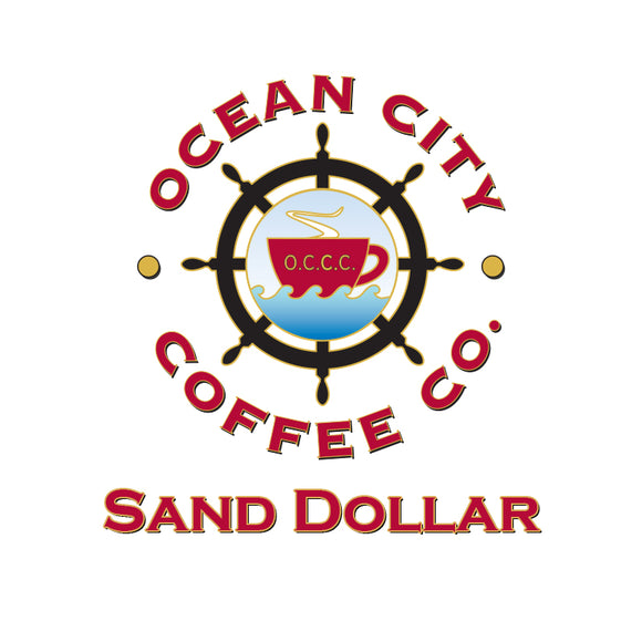Sand Dollar Flavored Coffee