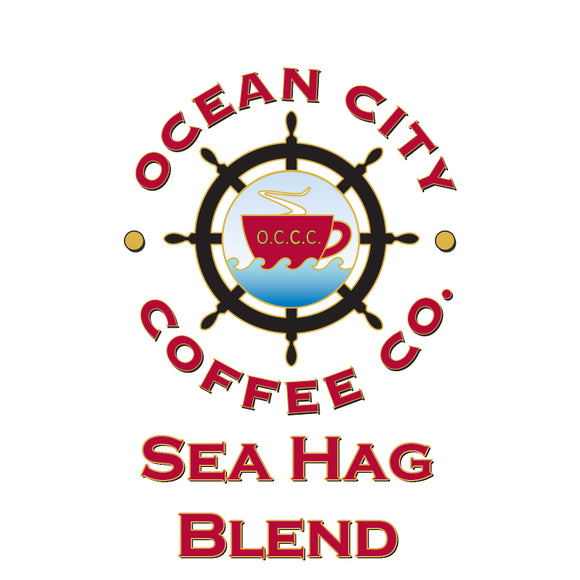 Sea Hag Blend Coffee