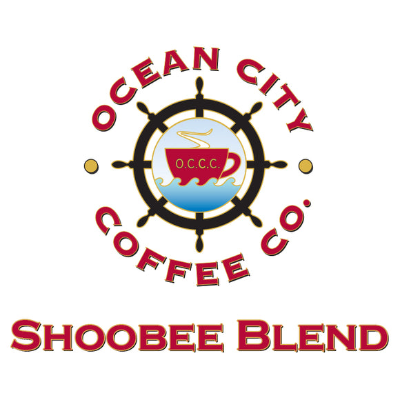 Shoobee Blend Coffee