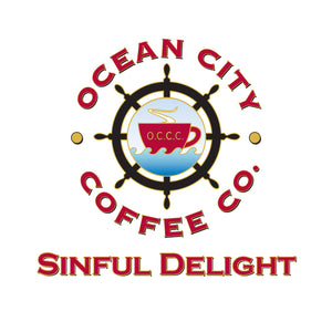 Sinful Delight Flavored Coffee