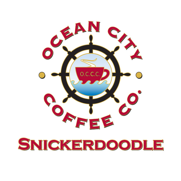 Snickerdoodle Flavored Coffee