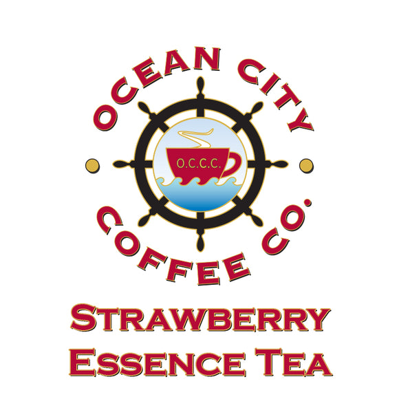 Strawberry Essence Tea