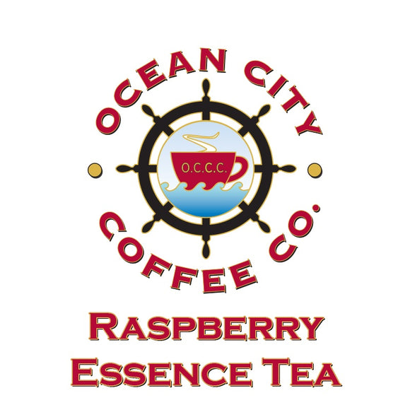 Raspberry Essence Tea