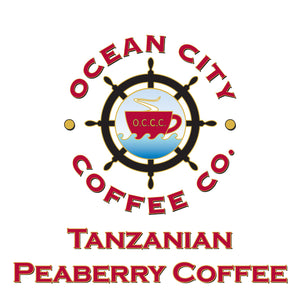 Tanzanian Peaberry Coffee