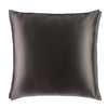 Charcoal 80x80 Zippered Pillowcase