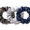 Midnight Scrunchie Set