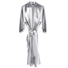Slipsilk™ Robe - Silver