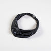 Black Twist Headband