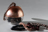 Slip Holiday Bauble - Skinnies - Rose Gold Collection