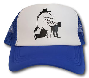 Lid Lube Boycow Trucker Hat | Assorted Colours