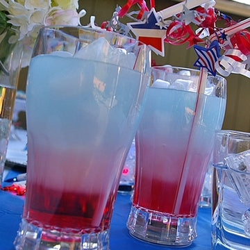Patriotic Eats: How to Light Your 4th of July Table