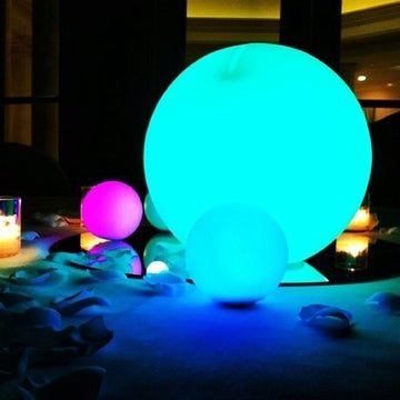4 Fun Ways to Add Light to Your Prom
