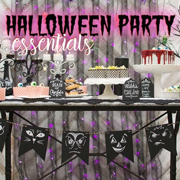 5 Essentials for Your Halloween Party