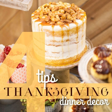 Host a Designer Thanksgiving
