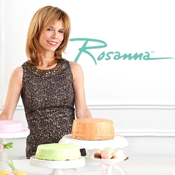 Celebrate Your Table With Rosanna