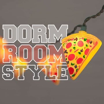 Discover Your Dorm Room Style