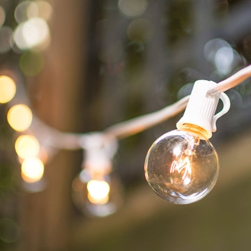 How to Get More Use Out of Your Wedding Lights