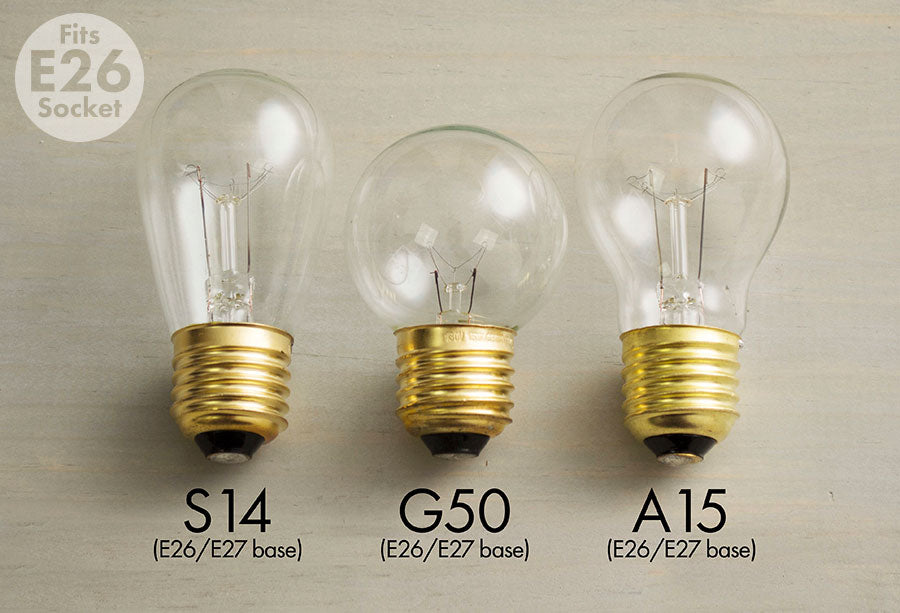 Globe String Lights Terminology: What You Should Know by Dan Doromal