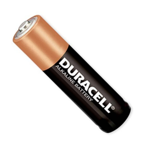 Battery, AA Duracell Long Life