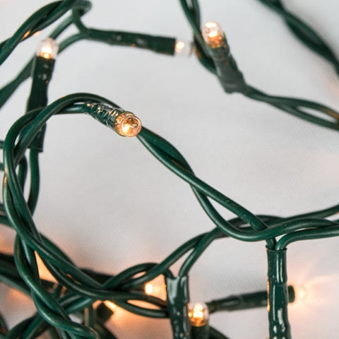Flip-Flop Sandal String Lights, Outdoor Plug-In