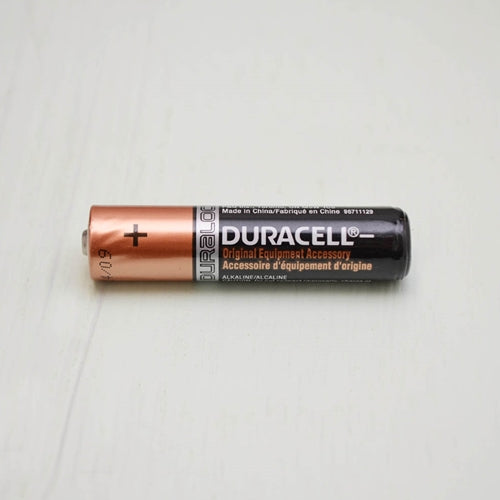 Battery, Duracell AAA Super Heavy Duty